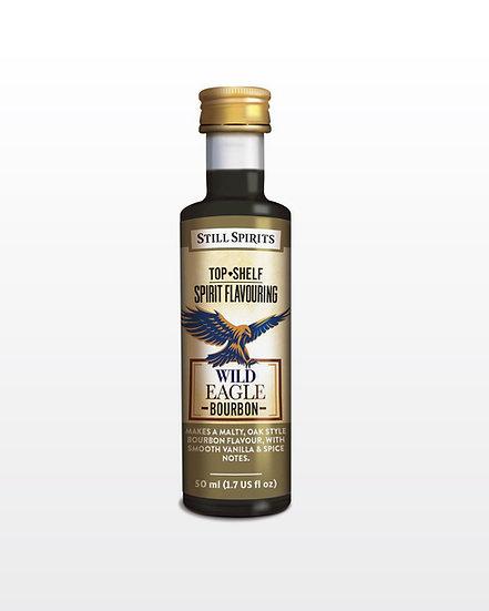 Top Shelf | Wild Eagle Bourbon