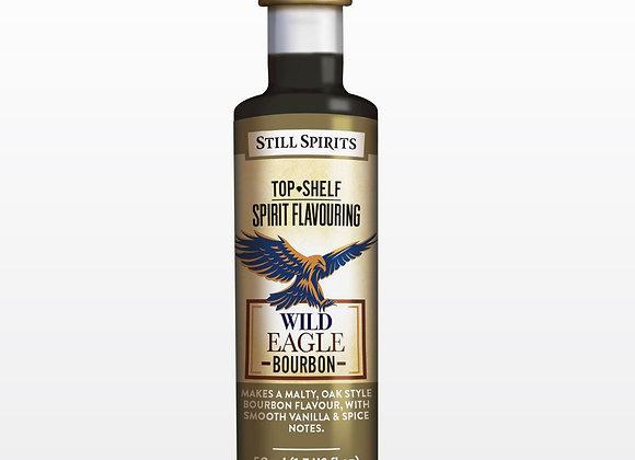 Top Shelf   Wild Eagle Bourbon
