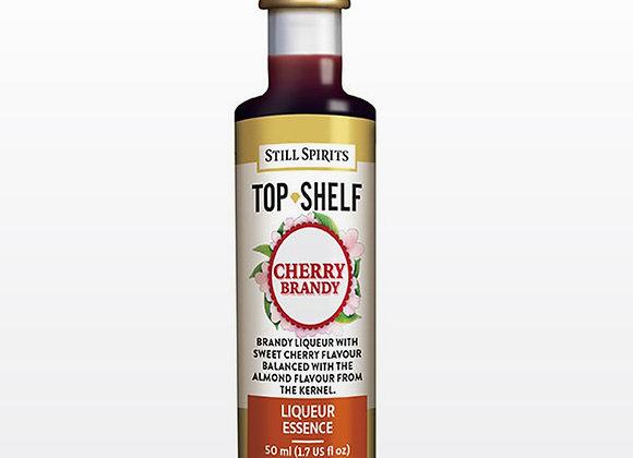 Top Shelf | Cherry Brandy