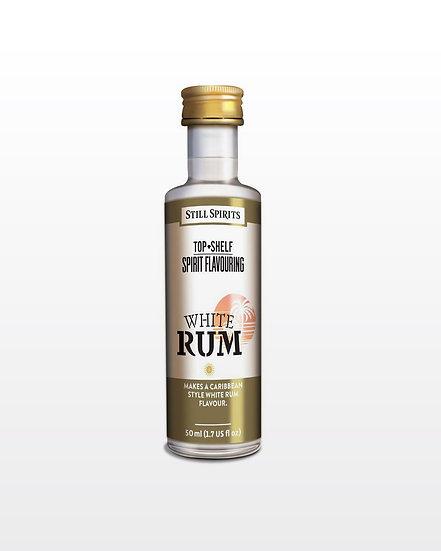 Top Shelf | White Rum