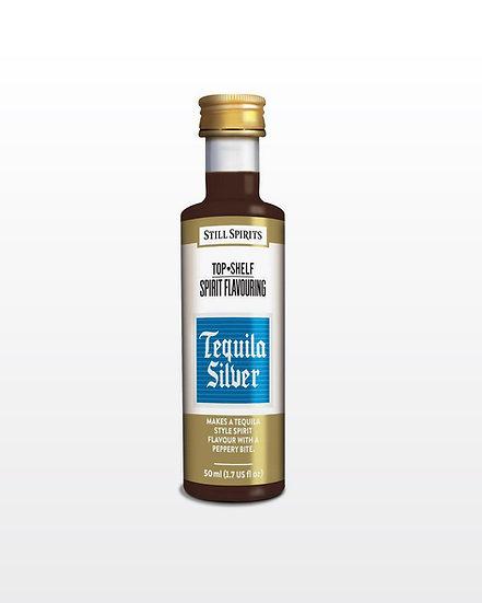 Top Shelf | Tequila Silver