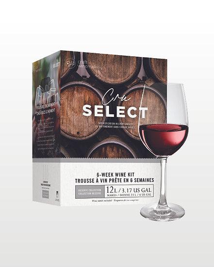 Cru Select | Valpola