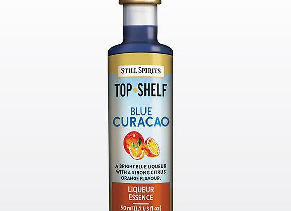 Top Shelf | Blue Curaco
