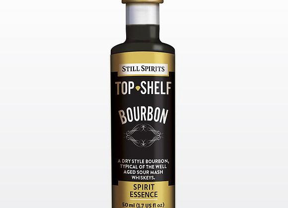 Top Shelf | Bourbon
