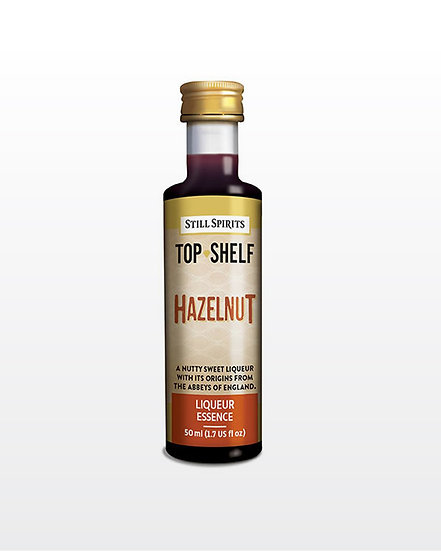 Top Shelf | Hazelnut