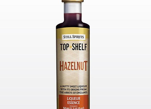 Top Shelf | Hazelnut