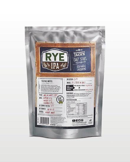 Mangrove Jack's   Rye IPA