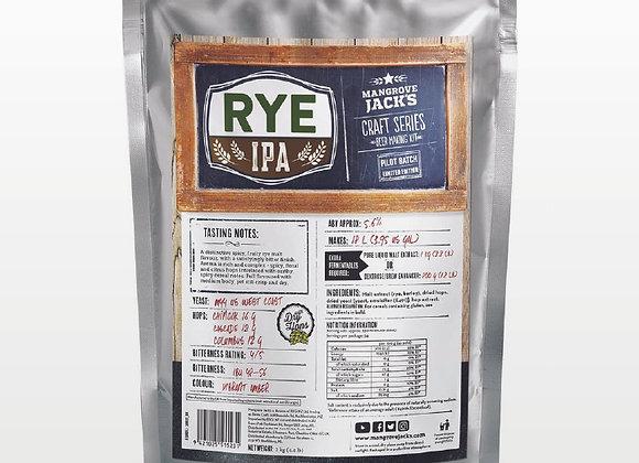 Mangrove Jack's | Rye IPA