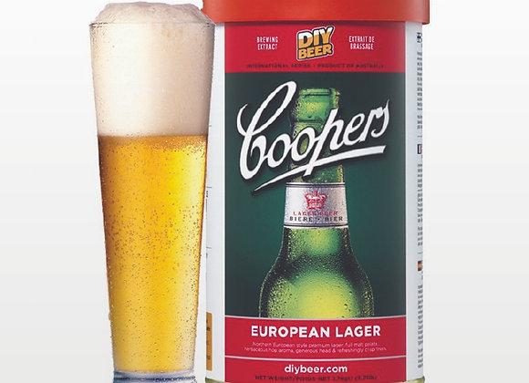 Cooper's | European Lager
