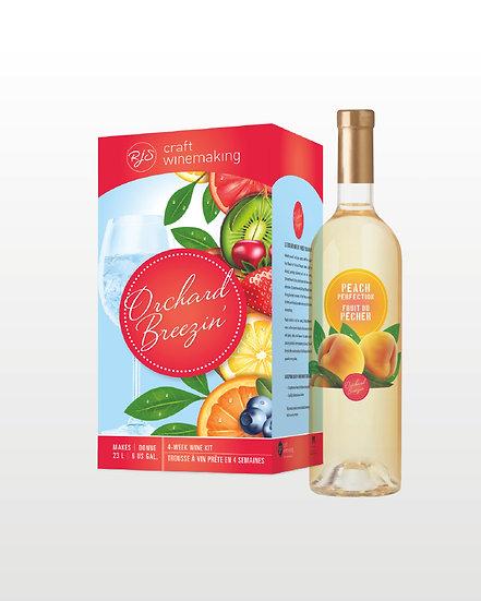 Orchard Breezin' | Peach Perfection