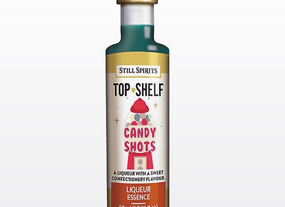 Top Shelf | Candy Shots