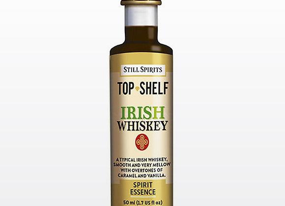 Top Shelf | Irish Whiskey