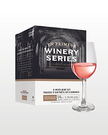 En Primeur | Pinot Noir Rosé