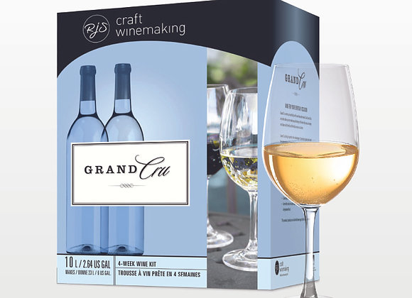 Grand Cru |  Pinot Grigio