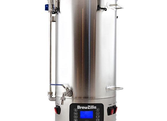 Brewzilla (RoboBrew) V3.1.1