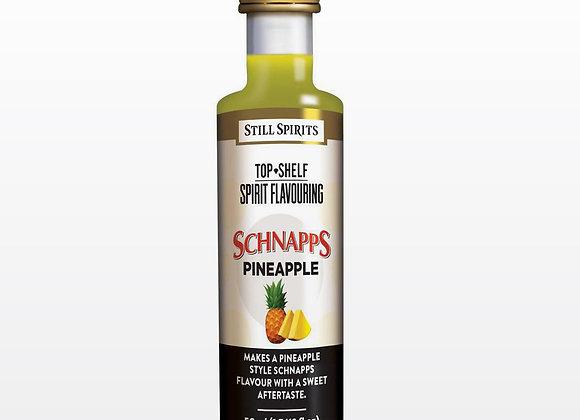 Top Shelf | Pineapple Schnapps