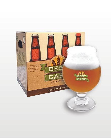 Best Case   Belgian Farmhouse Saison