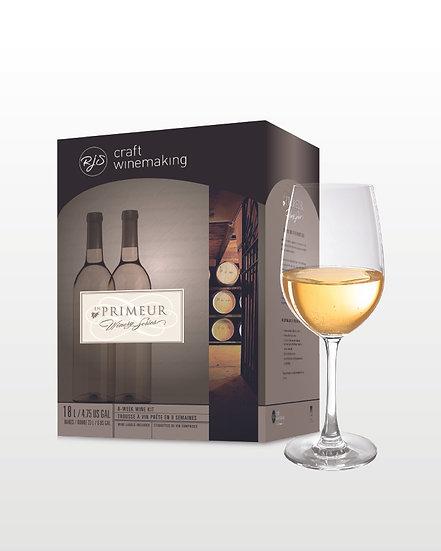 En Primeur | Chile Chardonnay