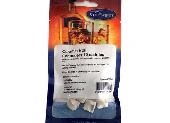 Ceramic Boil Enhancers