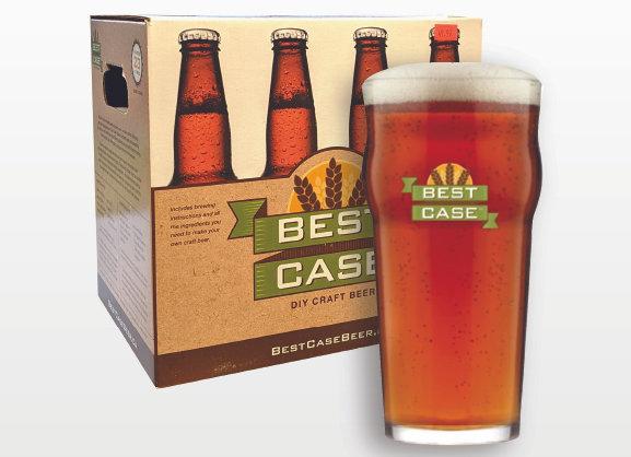 Best Case | 1820 British IPA