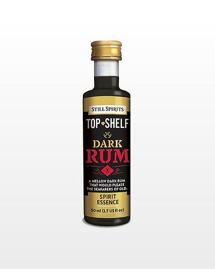 Top Shelf | Dark Rum