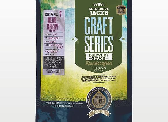 Mangrove Jack's | Blueberry Cider
