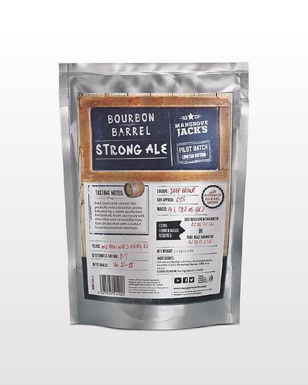 Mangrove Jack's | Bourbon Barrel Strong Ale