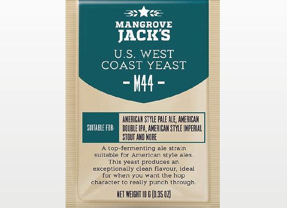 Mangrove Jack's | M44 US West Coast Yeast - 10g
