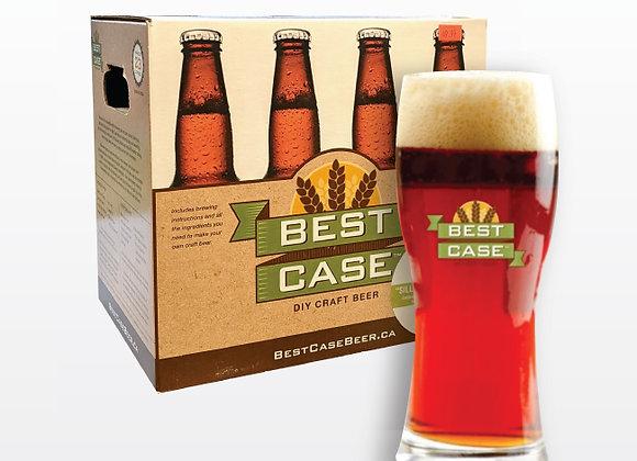 Best Case | King's Royal Red Bitter