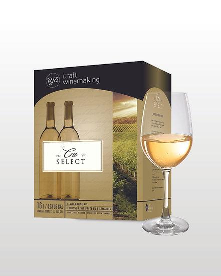 Cru Select | Viognier Pinot Gris