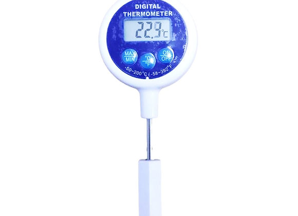 Alembic Dome Replacement Thermometer