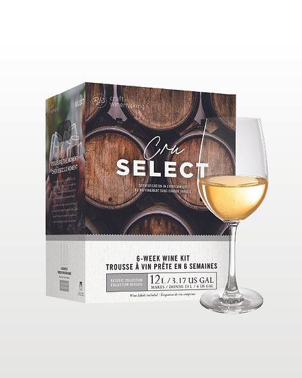 Cru Select | Chardonnay