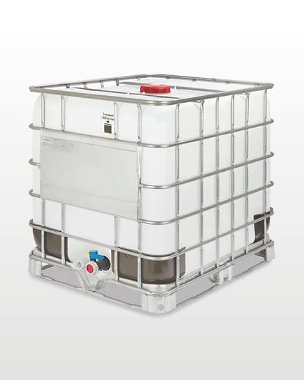 IBC Tote - 250 Gal - Reconditioned