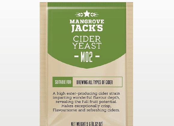Mangrove Jack's | M02 Cider Yeast