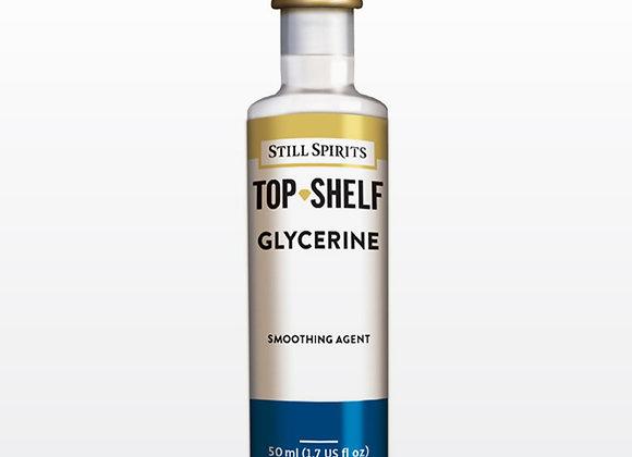 Top Shelf | Glycerine