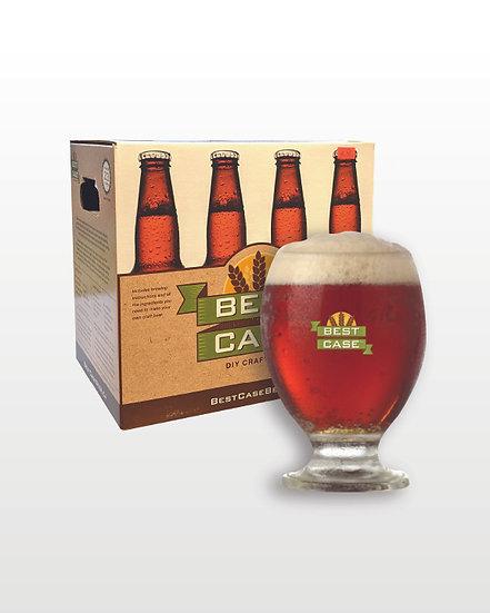 Best Case   Peat McFuggles Scottish Ale