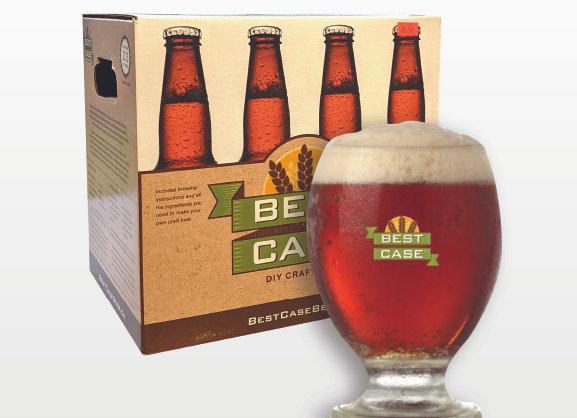 Best Case | Peat McFuggles Scottish Ale