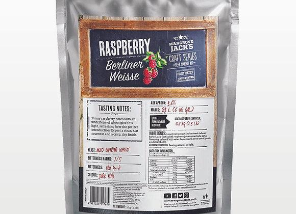 Mangrove Jack's | Raspberry Berliner Weisse