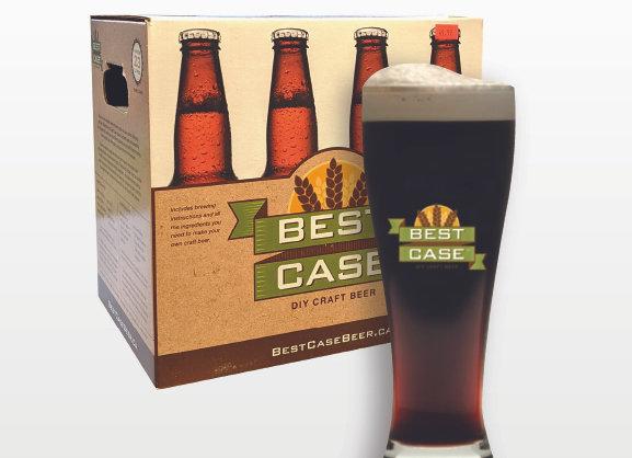 Best Case | Barking Dog Brown Ale