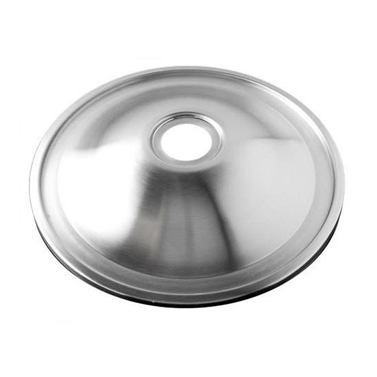 Turbo 500 Stainless Steel Lid (Fits Grainfather)