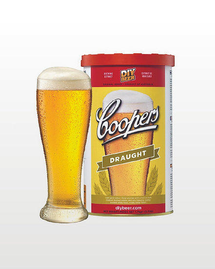Cooper's   Draught