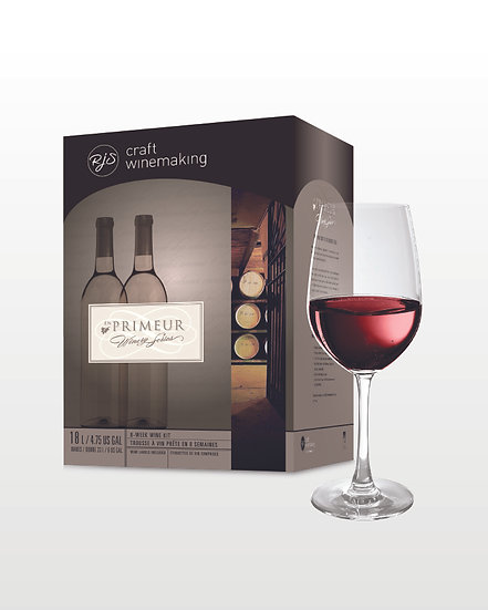En Primeur | Winemaker's Trio Red