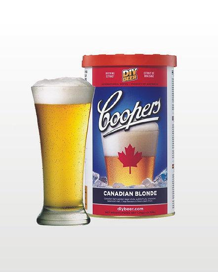 Cooper's | Canadian Blonde