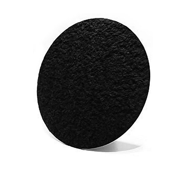 Round Filter Pads (Carbon)