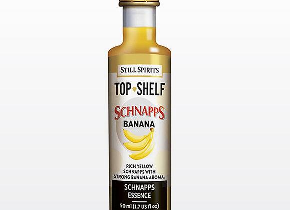 Top Shelf | Banana Schnapps