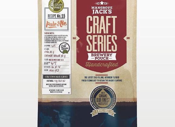 Mangrove Jack's | Gluten-Free Pale Ale