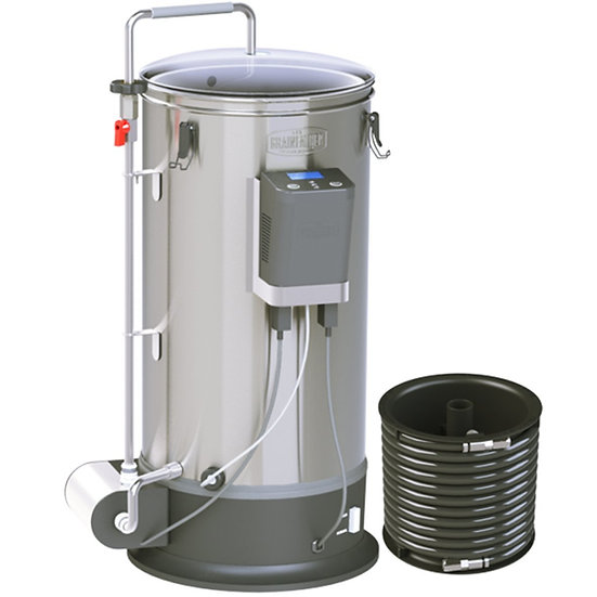 The Grainfather 2-in-1 Brewing System