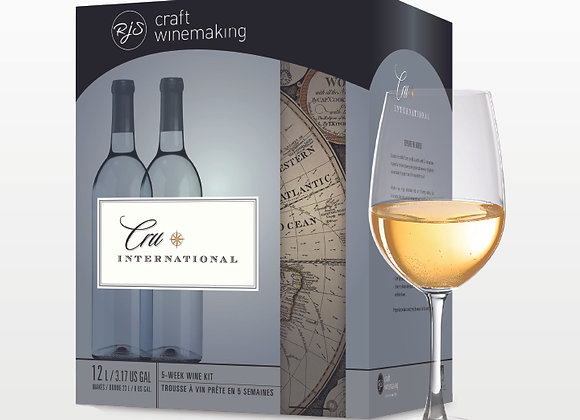 Cru International | Sauvignon Blanc