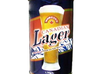 Morgan's | Canadian Lager