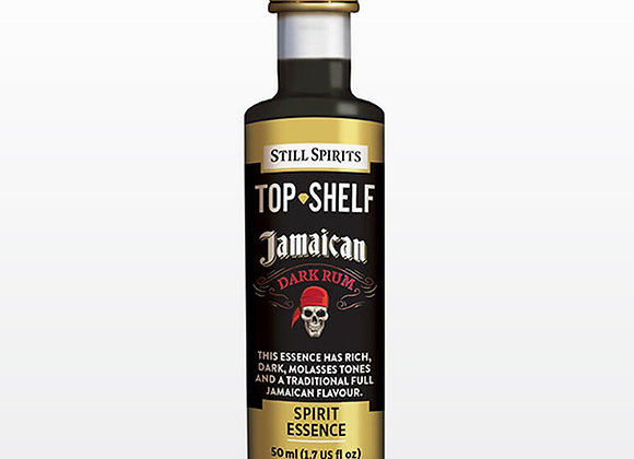 Top Shelf | Jamaican Dark Rum